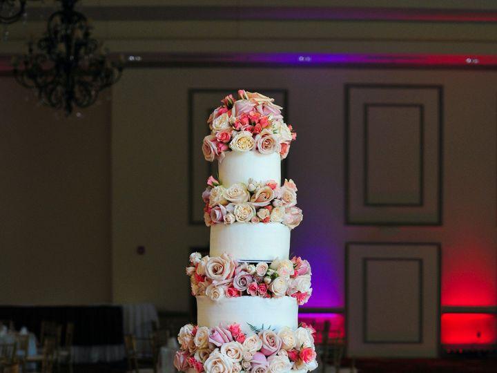 Tmx 1473256136889 Dsc3104 1 Edited2 Virginia Beach wedding cake