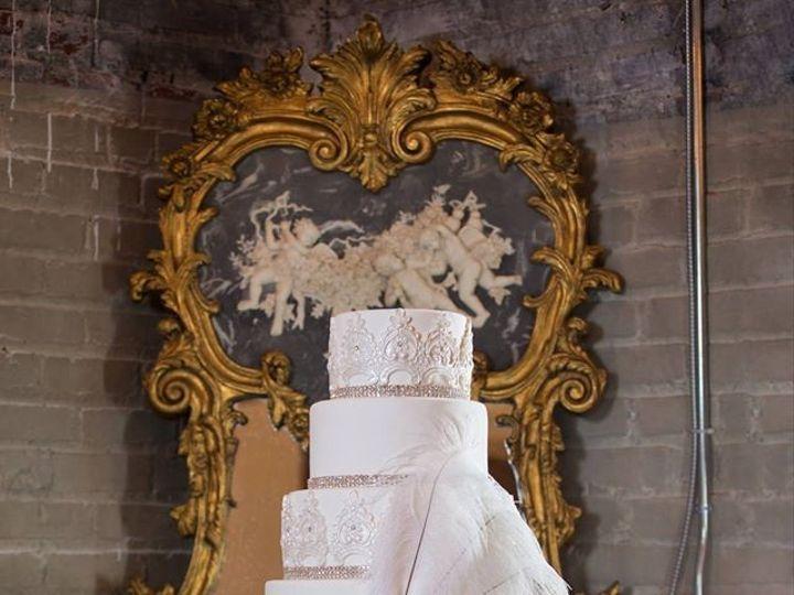 Tmx 1473256159004 Post5b Virginia Beach wedding cake