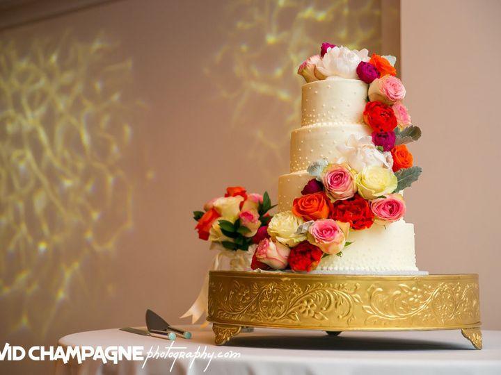 Tmx 1473256460239 Post3b Virginia Beach wedding cake