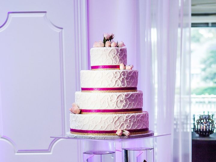 Tmx 1473256460884 Ross Costanza Photography Lee Sullivan Wedding Yac Virginia Beach wedding cake