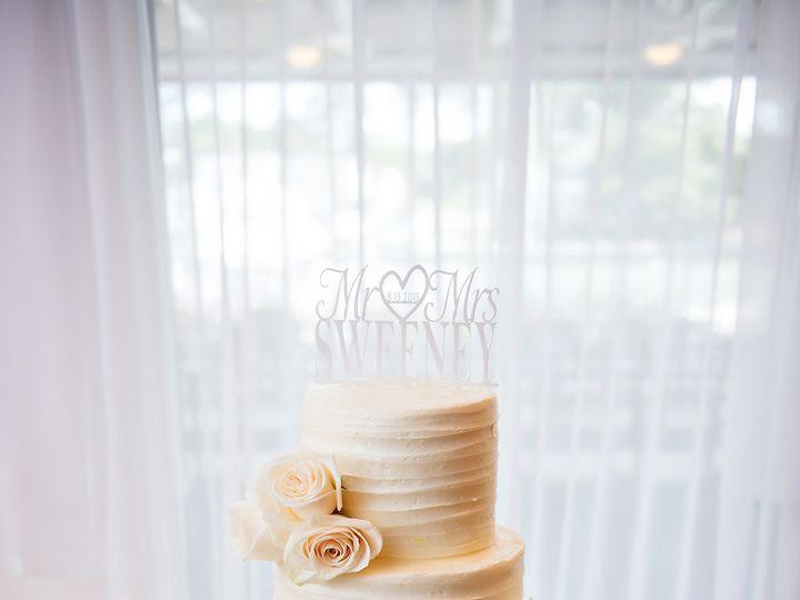 Tmx 1473256479309 Rosscostanzaphotography Hood Sweeney Yacht Club At Virginia Beach wedding cake