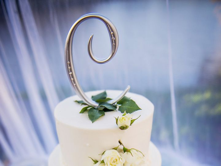Tmx 1473256487515 Ross Costanza Photography Whitney And Travis Weddi Virginia Beach wedding cake