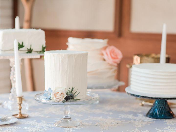 Tmx 1473256758204 Brianna Shawn Reception Details 0055 Virginia Beach wedding cake