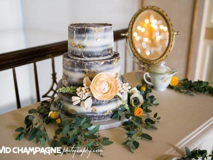 Tmx 1490898305735 Medres3 Virginia Beach wedding cake