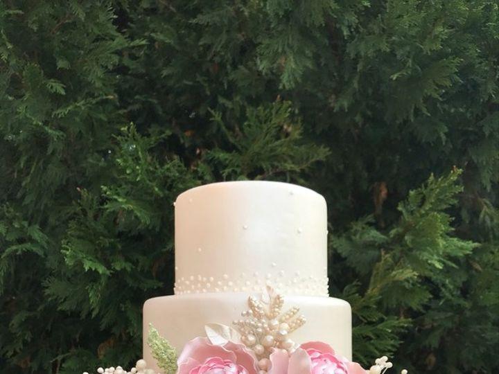 Tmx 1490898328276 Medres6 Virginia Beach wedding cake