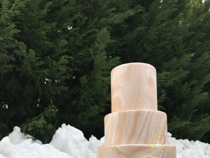 Tmx 1490898336793 Medres7 Virginia Beach wedding cake