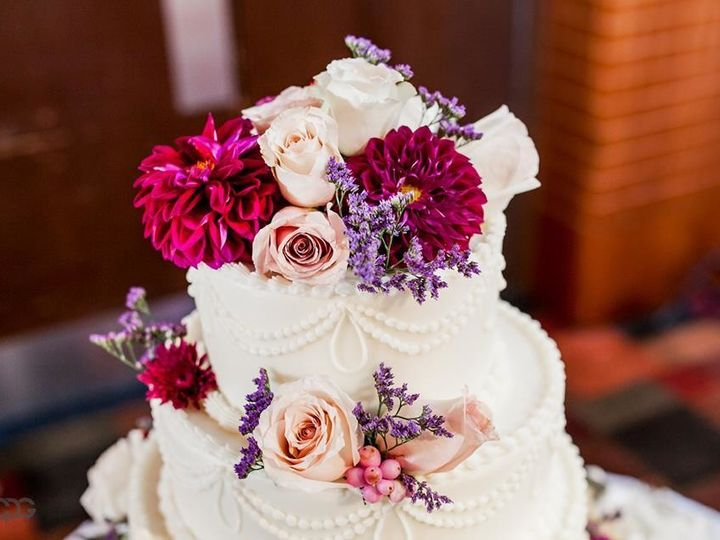 Tmx 1490898356883 Medres10 Virginia Beach wedding cake