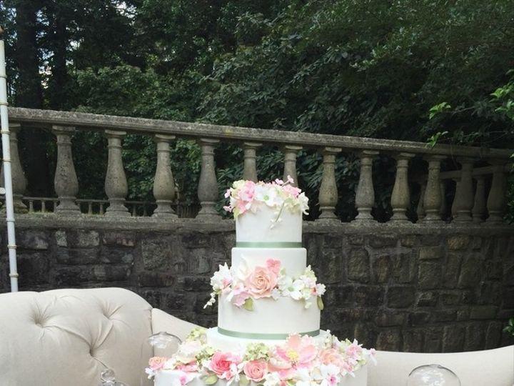 Tmx 1490898364362 Medres12 Virginia Beach wedding cake