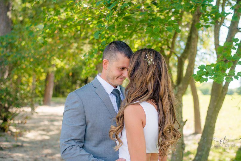 DeSantis Wedding