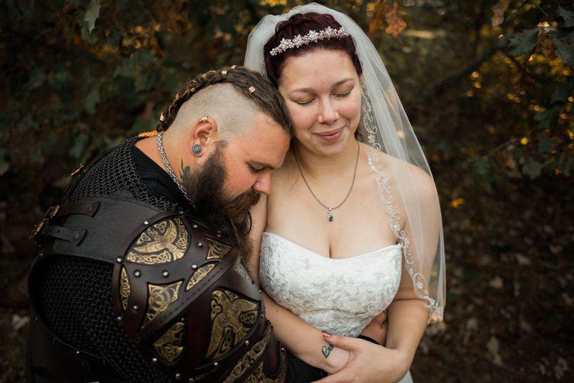 Shinn Wedding