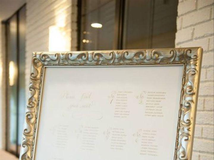 Tmx Sandra Seating Chart Pro 51 1041639 Carmel, IN wedding invitation