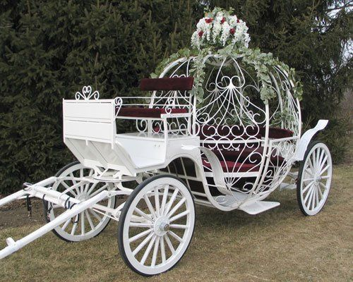 marooncarriage