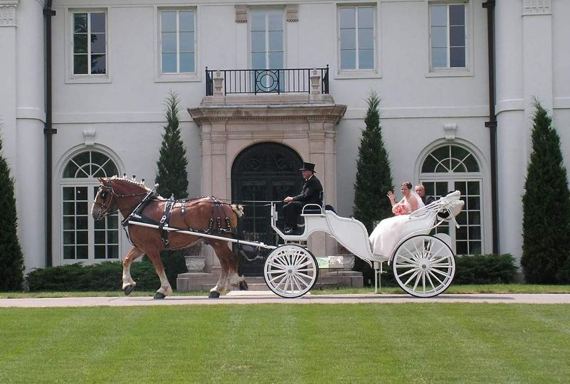 Indiana Carriage