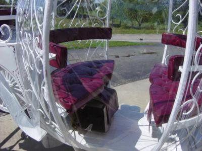 Tmx 1363373720159 Marooncarriageinterior Indianapolis wedding transportation