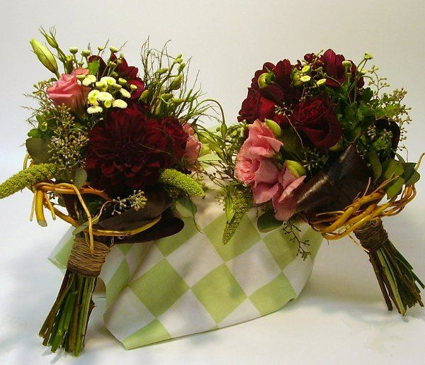 Tmx 1278516044958 Attendants Yerington wedding florist