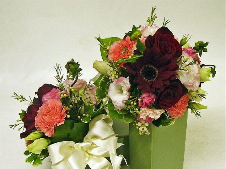 Tmx 1321383544718 P7290131 Yerington wedding florist