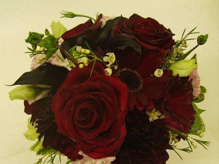 Tmx 1321383567869 P7300134 Yerington wedding florist