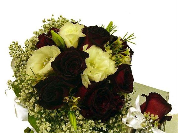 Tmx 1321383747955 PA140003 Yerington wedding florist