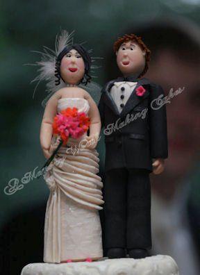 Tmx 1287602454679 KaylaTopperNAME Red Oak wedding cake