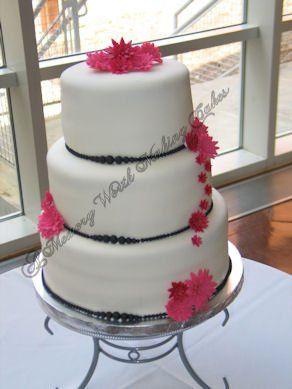 Tmx 1287602630413 Emily3614NAME Red Oak wedding cake