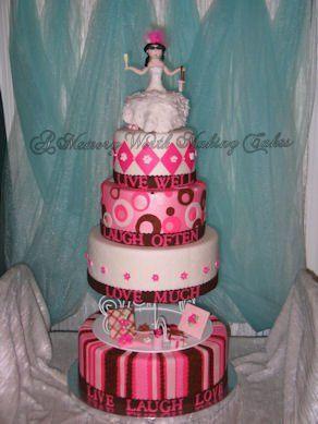 Tmx 1287602633476 KaylaMall2850NAME Red Oak wedding cake