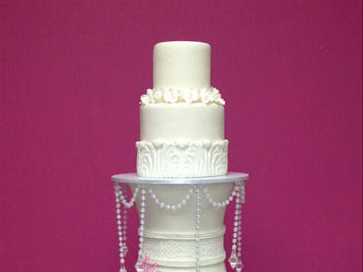 Tmx 1377793839182 Img2289memorycakes Red Oak wedding cake