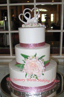 Tmx 1491444655848 Img5513fb Red Oak wedding cake