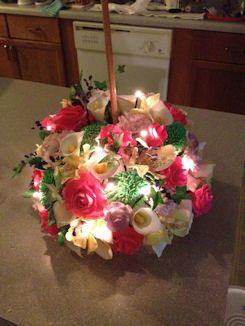 Tmx 1491446287485 Img0432 Red Oak wedding cake