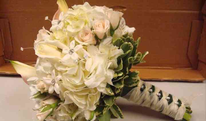 Cheri's Floral Expressions