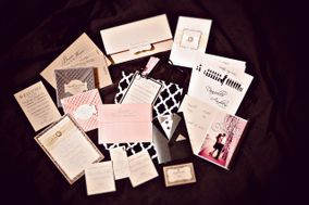 Invitations by Toni
