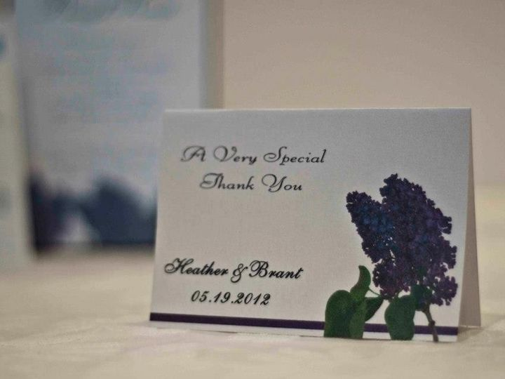 Tmx 1424715566351 Thank You Osseo wedding invitation