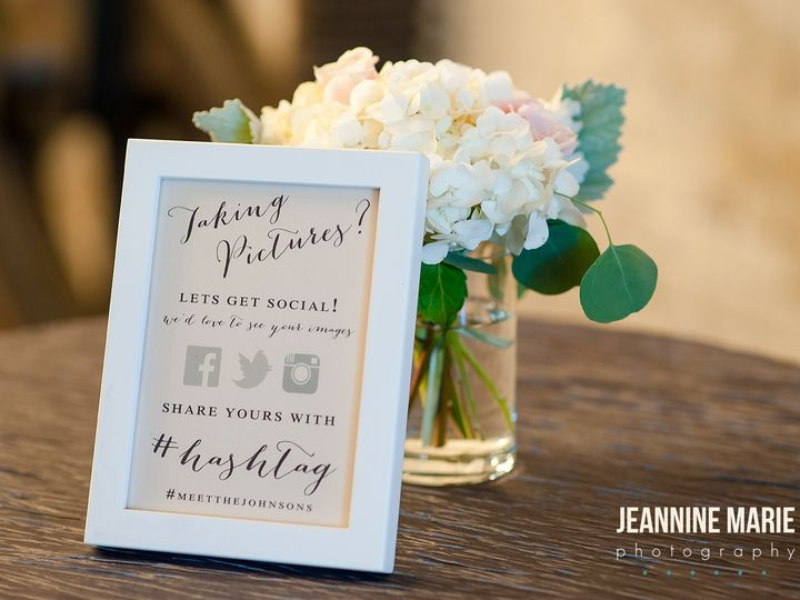 Tmx 1475520922082 Invitations By Toni Aria Jeannine Marie Photograph Osseo wedding invitation