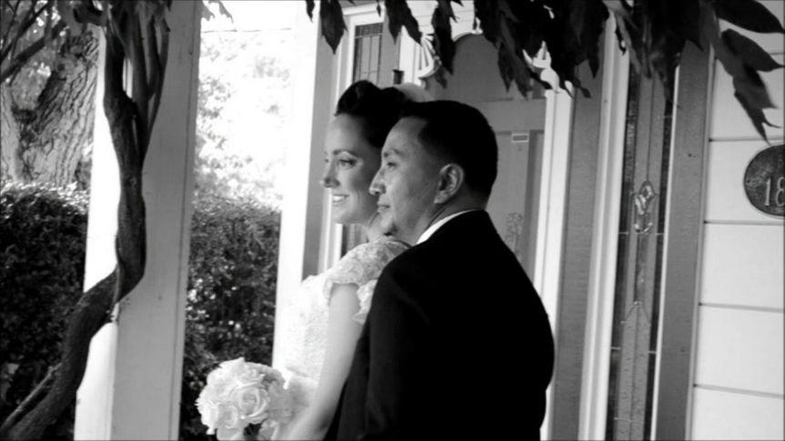 Sample Wedding Album Pic20 Sub Zero Motion Films www.InsaneBuzz.com