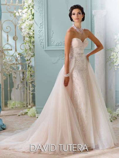 downtown bridal dress attire salisbury md weddingwire