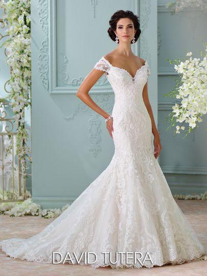 Downtown Bridal - Dress & Attire - Salisbury, MD - WeddingWire