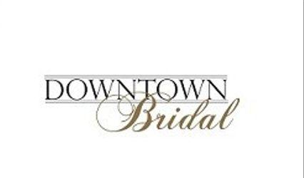 Downtown Bridal