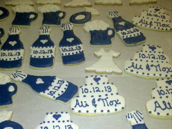 Tmx 1372516194801 Cookies1 Lemoyne wedding favor