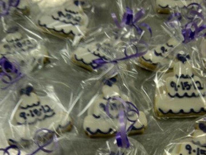 Tmx 1372516199564 Cookies3 Lemoyne wedding favor