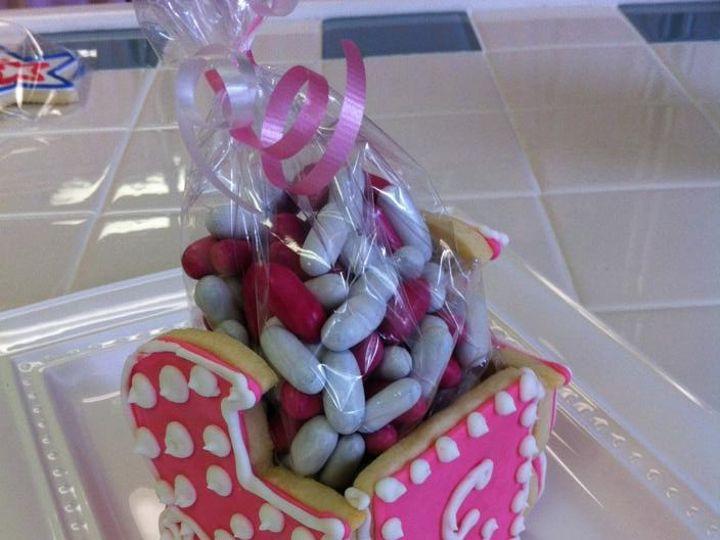 Tmx 1372530311537 Cookies12 Lemoyne wedding favor