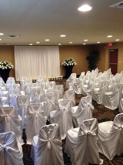 Wedding Ceremony HMR
