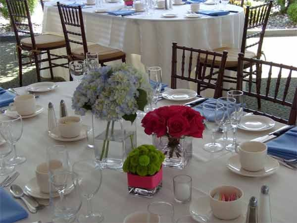 Tmx 1306675664352 BluGrnPinkTable Gardiner wedding florist