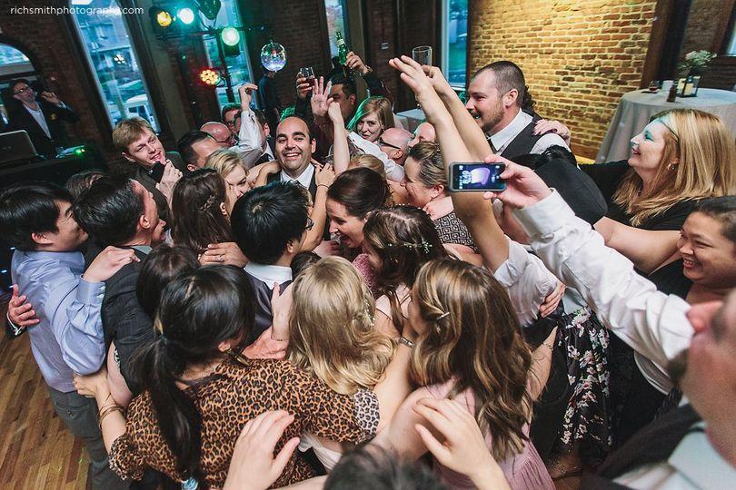 Wedding DJs in Dalton GA