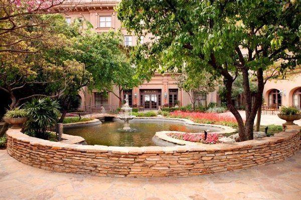 Tmx 1243454304265 TheCourtyard Pasadena, CA wedding venue