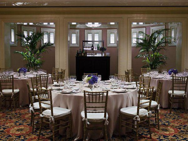 Tmx 1243454317578 ThePaviliionRoom Pasadena, CA wedding venue