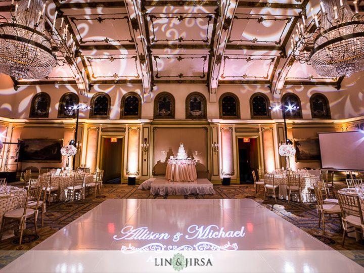 Tmx 1416621010386 28 Beautiful Wedding Party Wedding Reception Photo Pasadena, CA wedding venue