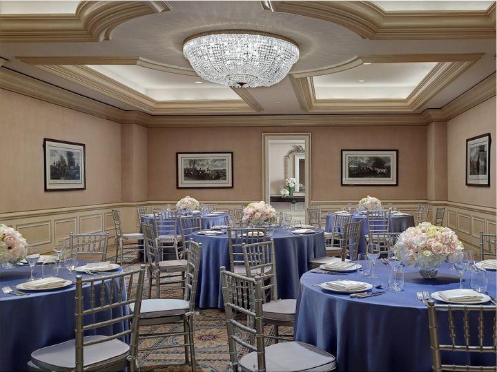 Tmx 1416621089423 2014 Promenade Banquet Pasadena, CA wedding venue