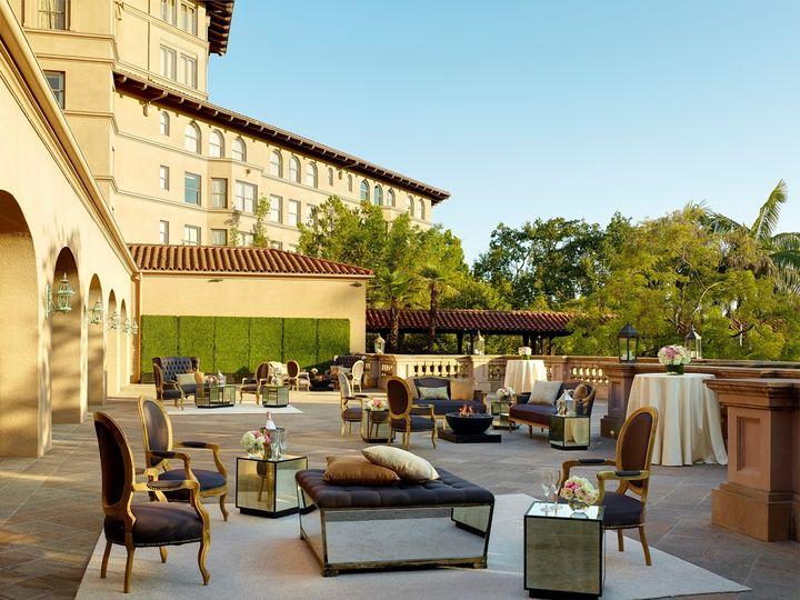 Tmx 1416621107453 2014 Viennese Terrace Pasadena, CA wedding venue