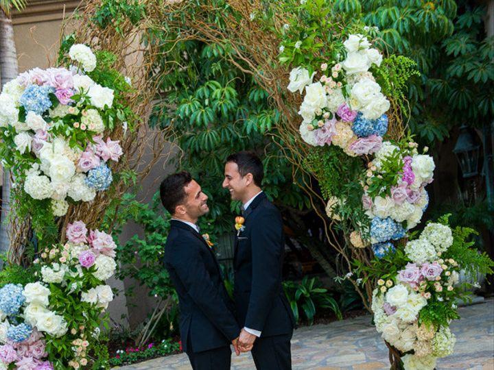 Tmx 1416621216863 Barnet Photographylanghampromo519 Pasadena, CA wedding venue