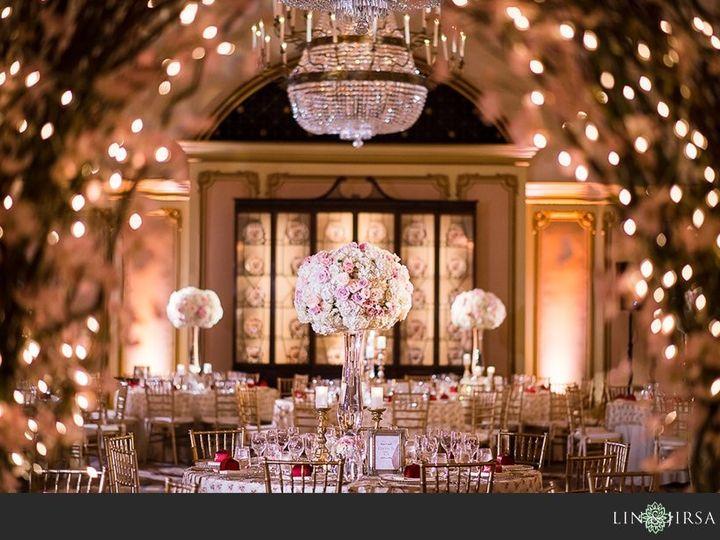 Tmx 1487609481353 50 Beautiful Wedding Party Wedding Reception Photo Pasadena, CA wedding venue