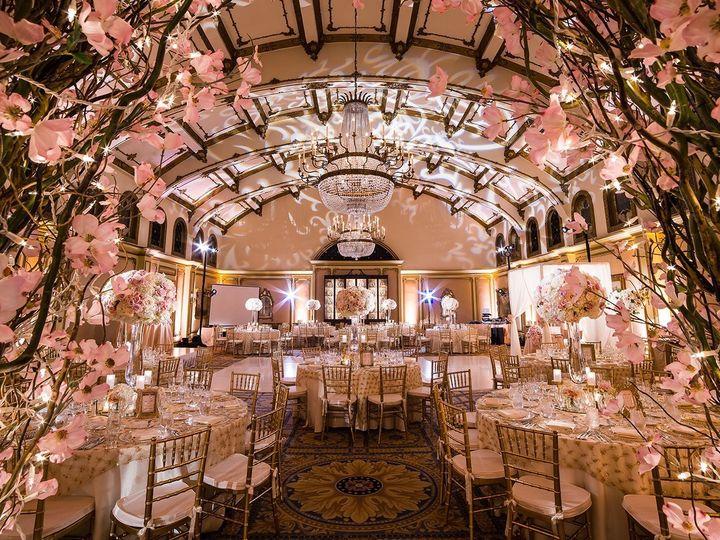 Tmx 1487609490894 Langham Huntington Pasadena Wedding Pasadena, CA wedding venue